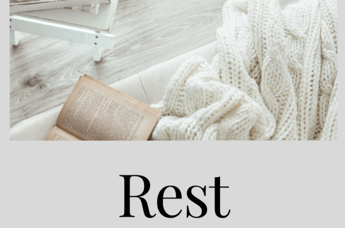 Rest & Relish Weekend Edition