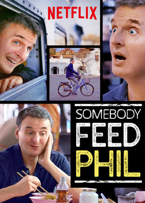 Somebody Feed Phil Netflix Show Images
