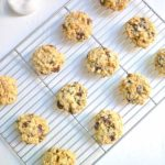 Gluten-Free Chocolate Oatmeal Cookies