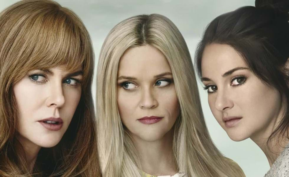 cast photo of Big Little Lies
